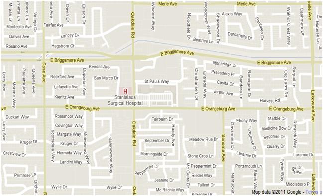SSH-map