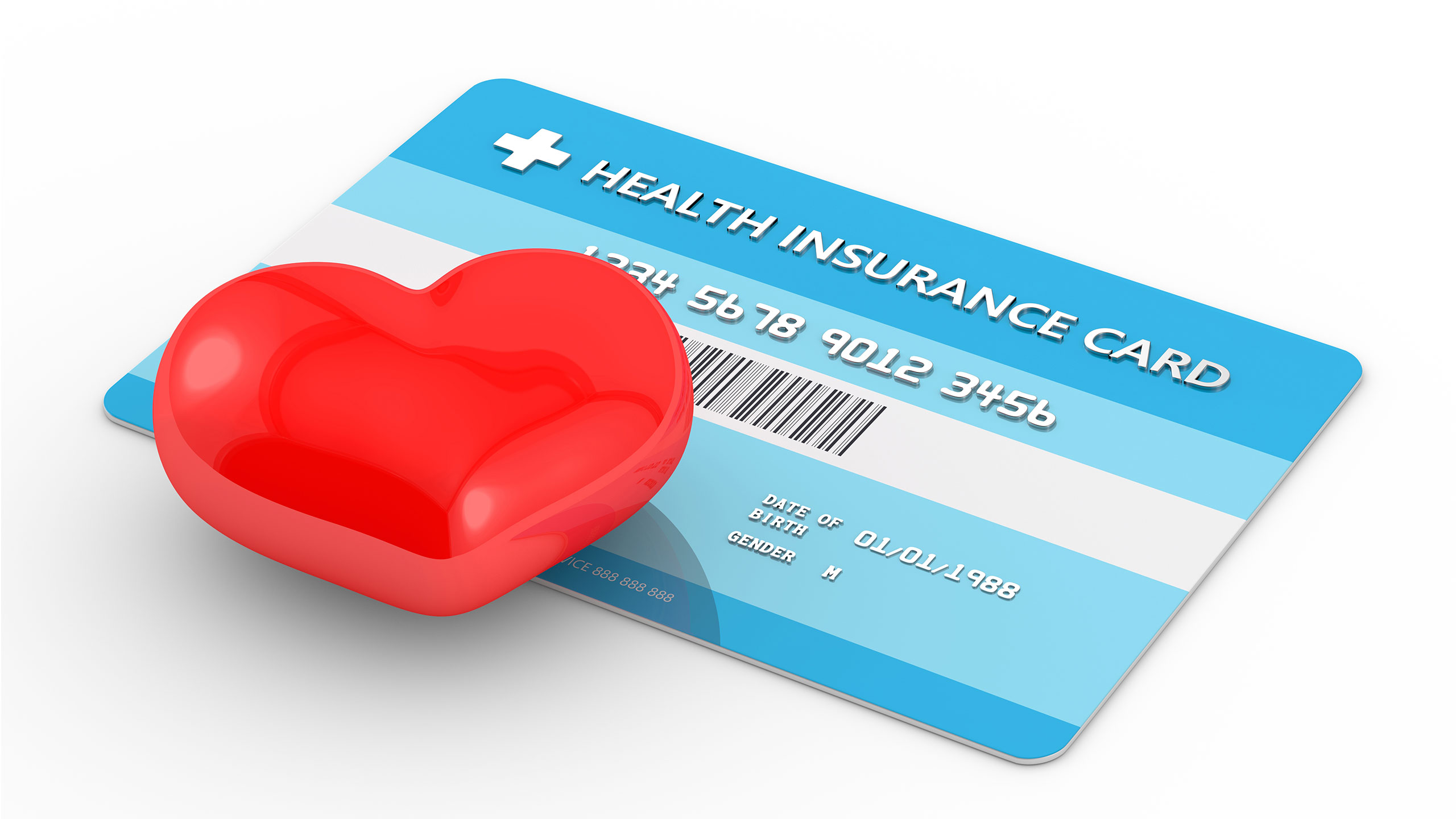 Insurances Accepted